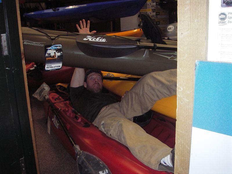 Kayakpile 001